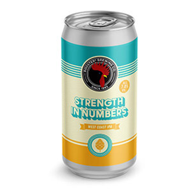 Roosters Strength In Numbers WC IPA