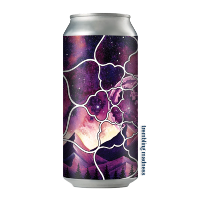 Northern Monk x Track Purpura Fruited Sour IPA
