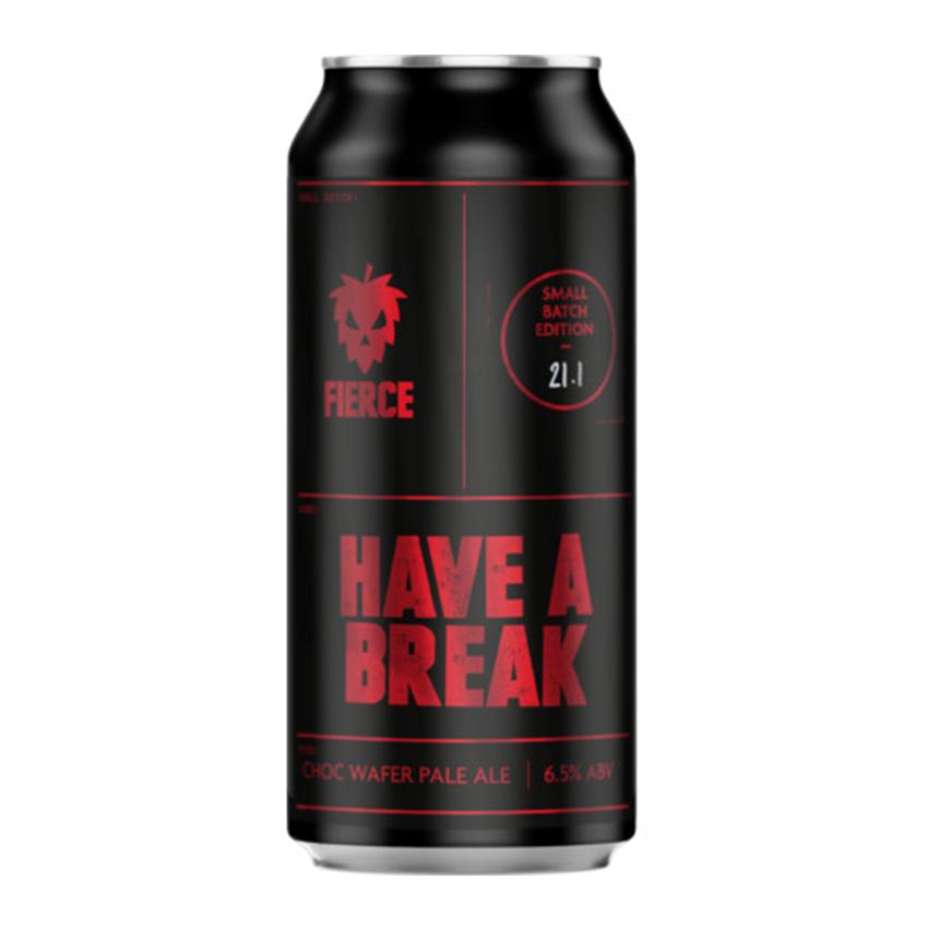 Fierce Have a Break Pale Ale