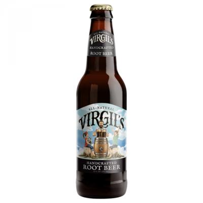 Virgil's Root Beer