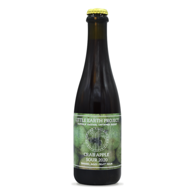 Little Earth Project Crab Apple Sour 2020