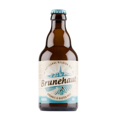 Brunehaut Bio Blanche Gluten Free