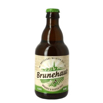 Brunehaut Bio Blonde Gluten Free