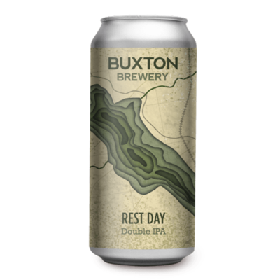 Buxton Rest Day DIPA