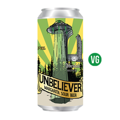 Abbeydale Unbeliever Margarita Sour