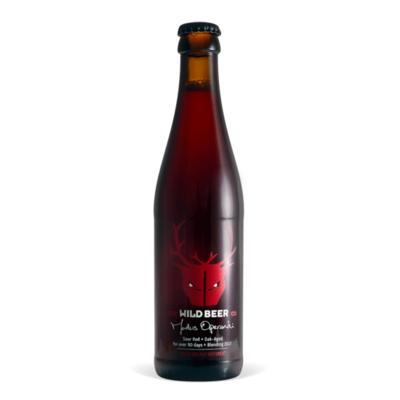 Wild Beer Modus Operandi Sour Red Ale