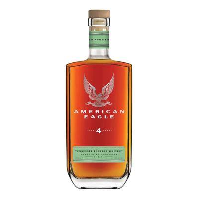 American Eagle 4yr Old Bourbon