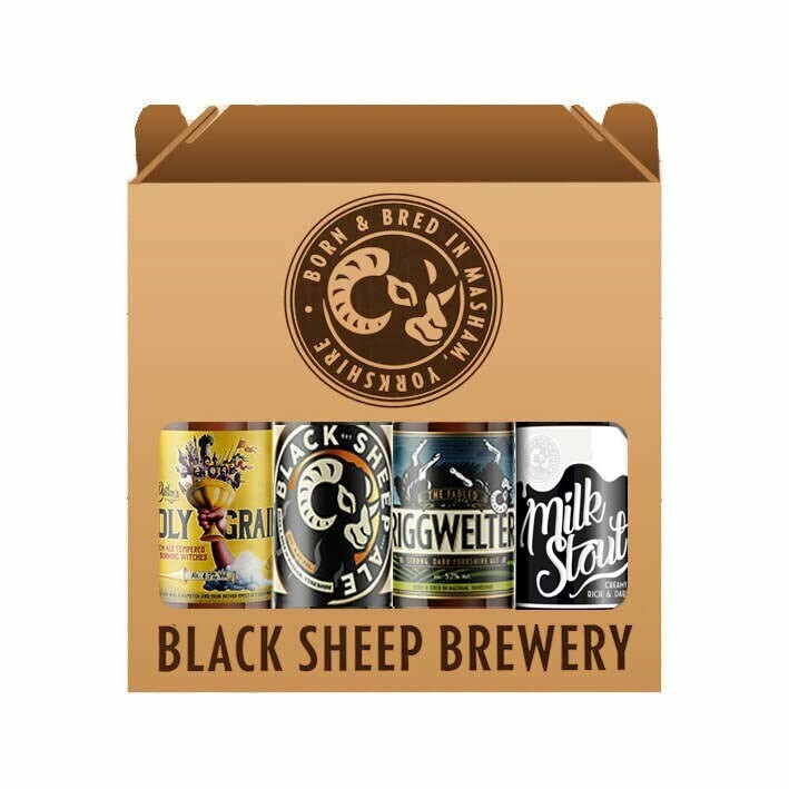 Black Sheep 4 Pack Gift Pack
