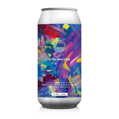 Cloudwater A Single Act Of Kindness Sends Out Roots In All Directions Stout
