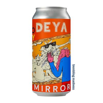 Deya Two Way Mirror Citra Pale Ale