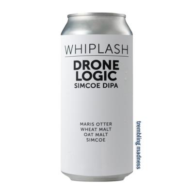 Whiplash Drone Logic DIPA
