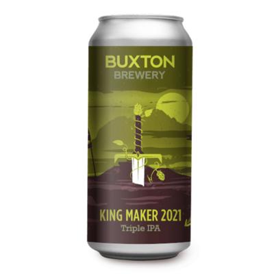 Buxton King Maker 2021 TIPA