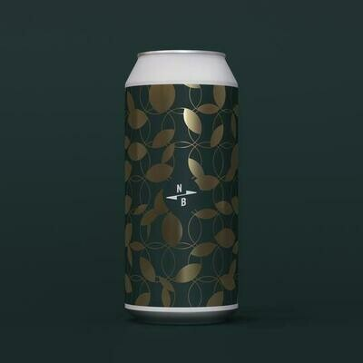 North Brew Seasons Reverse Best Bitter
