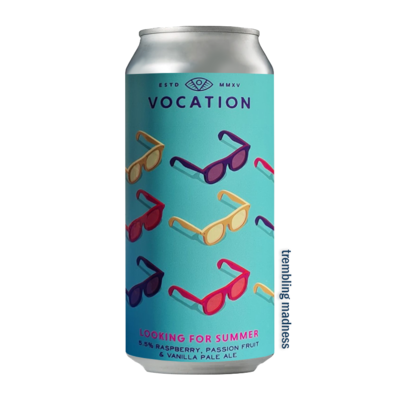 Vocation Looking For Summer Pale Ale