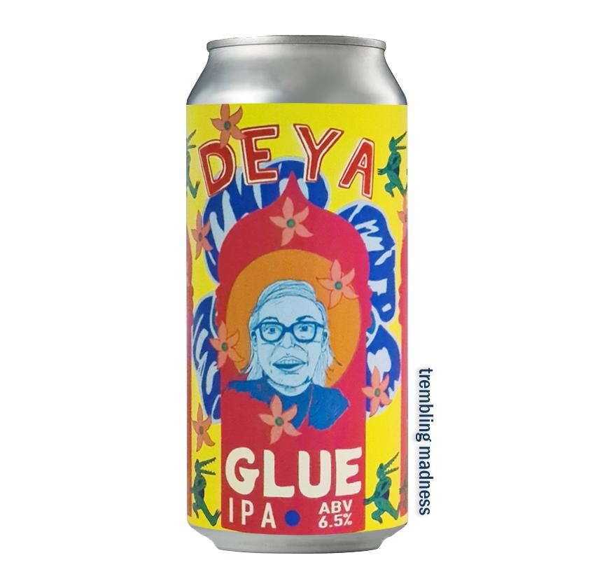 Deya Glue IPA