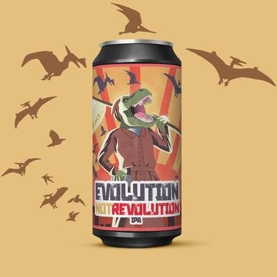 Staggeringly Good Evolution Not Revolution IPA