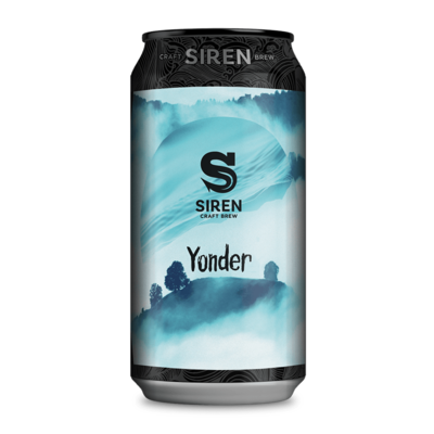 Siren x Yonder Steps To Enlightenment Marzen