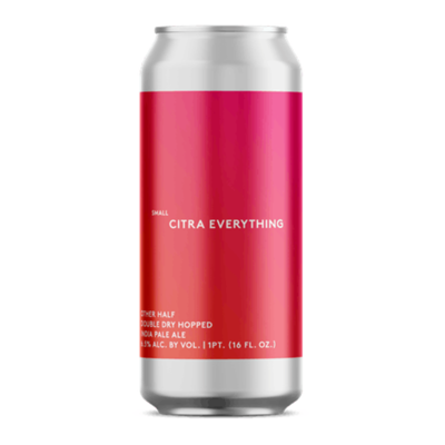 Other Half DDH Small Citra Everything IPA