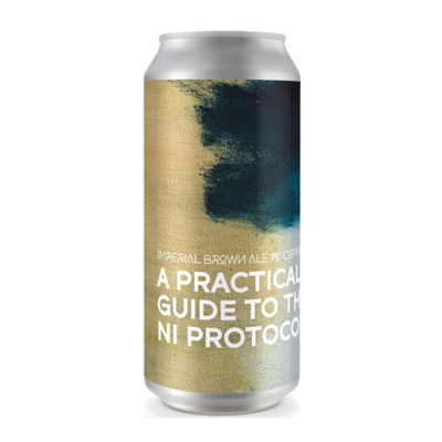 Boundary A Practical Guide to the NI Protocol Impy Brown Ale