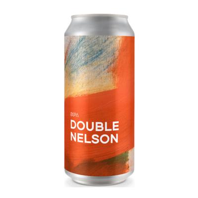 Boundary Double Nelson DIPA