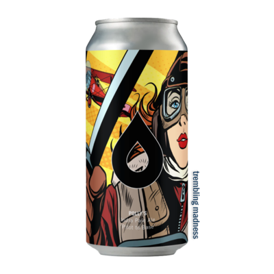 Polly's Pilot To Base IPA
