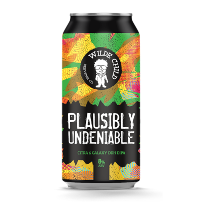 Wilde Child Plausibly Undeniable DDH DIPA