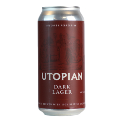 Utopian Dark Lager
