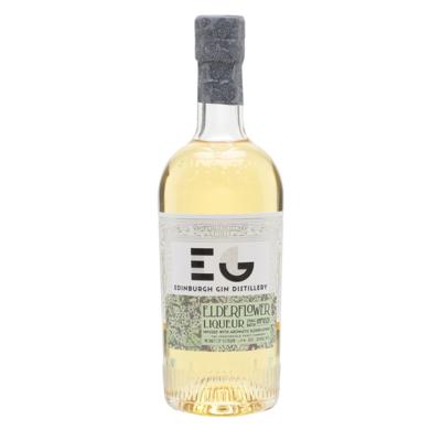 Edinburgh Elderflower Liqueur 200ml