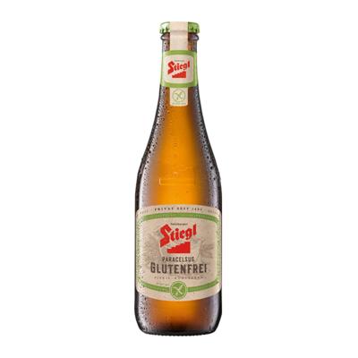 Stiegl Paracelsus Glutenfrei Beer