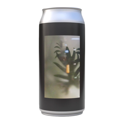 To Ol Lauters of Magnitude Milk Stout
