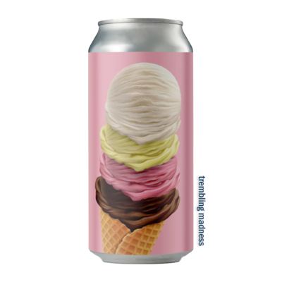 Seven Islands Hypercone Imperial Pastry Stout