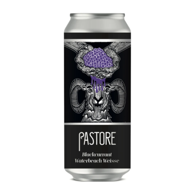 Pastore Waterbeach Weisse Blackcurrant Sour