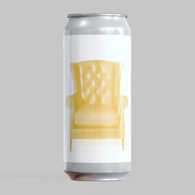 Three Hills Armchair TIPA