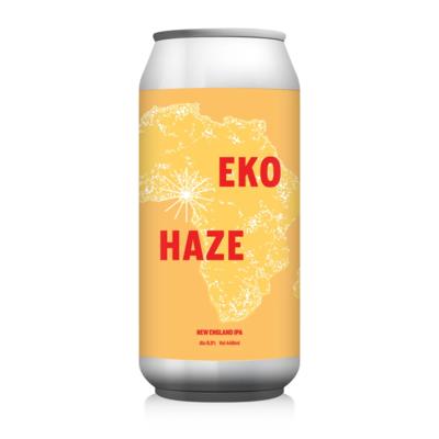 Eko Haze NE IPA
