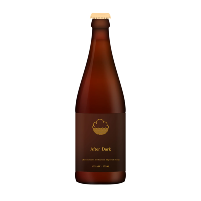Cloudwater After Dark Chocolatier's Collection BA Imperial Stout