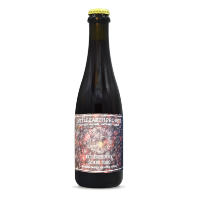 Little Earth Project Elderberry Sour 2020
