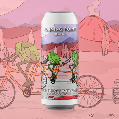 Turning Point Kicking Off In Pimlico IPA