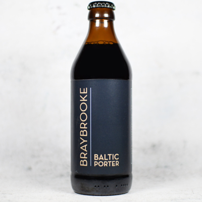 Braybrooke Baltic Porter