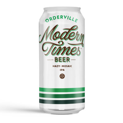 Modern Times Orderville IPA