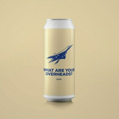 Pomona Island What Are Your Overheads? DDH DIPA