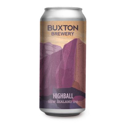 Buxton Highball NZ IPA