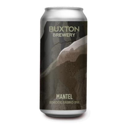 Buxton Mantel IPA