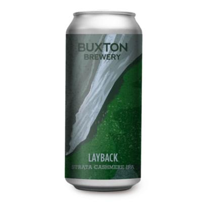 Buxton Layback IPA