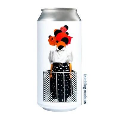 Whiplash Prisoner Of Love Pale Ale