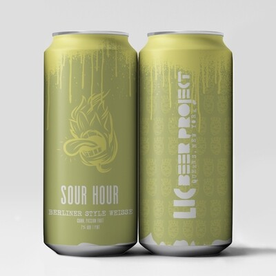 LIC Beer Project Sour Hour