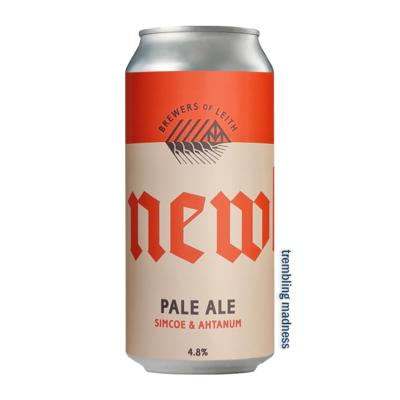 Newbarns Simcoe & Ahtanum Pale Ale