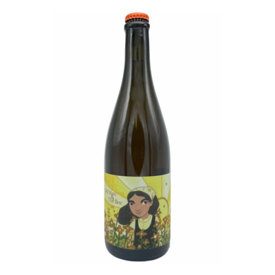 Little Pomona Old Man & The Bee Cider