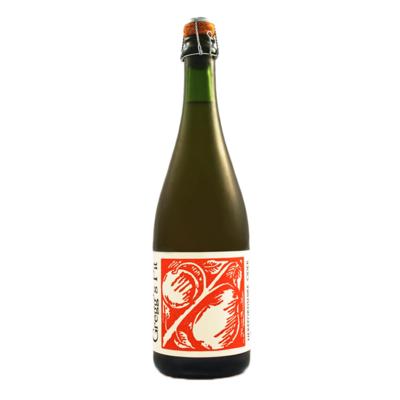 Gregg's Pit Dabinett & Yarlington Mill 2019 Cider