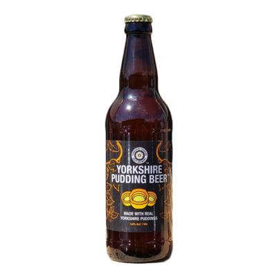 Malton Yorkshire Pudding Beer Old Ale