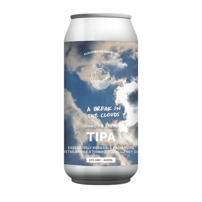 Cloudwater A Break In The Clouds TIPA